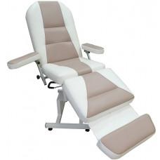 Косметологическое кресло Ричард (на гидроподъемнике)