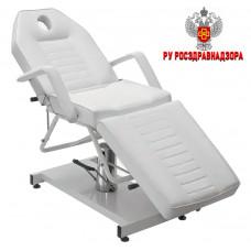 Косметологическое кресло 6906 ( на гидроподъемнике)