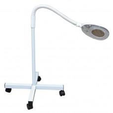 Лампа-лупа на штативе WD-663G LED