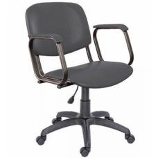 Парикмахерское кресло КОНТАКТ пневматика