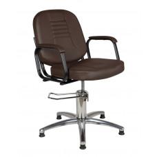 Парикмахерское кресло БРИЗ на гидроподъемнике