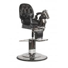 Детское парикмахерское барбер кресло Rodeo