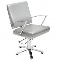 Парикмахерское кресло Альфа гидравлика