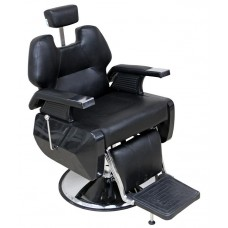 Мужское парикмахерское кресло А 8013