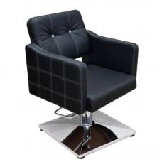Парикмахерское кресло A01 NEW (квадратное основание)