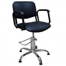 Парикмахерское кресло КОНТАКТ гидравлика