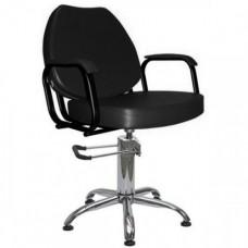 Парикмахерское кресло СОЛО гидроподъемник