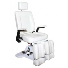 Педикюрное кресло Паула на гидроподъемнике