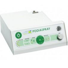 Педикюрный аппарат PODIASPRAY with NBX non-optic / без подсветки