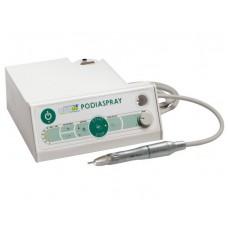 Педикюрный аппарат PODIASPRAY with NBX optic LED / светодиодная подсветка