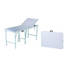 Складной массажный стол MK06