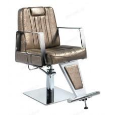 Мужское парикмахерское кресло РЭМ