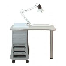 Маникюрный стол 124L