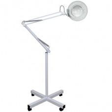 Лампа-лупа на штативе 401